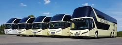 Reisebusse anmieten