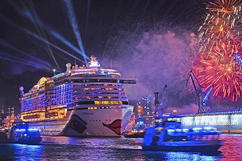 """Hamburg """"Cruise Days"""" 20.08.2022"""