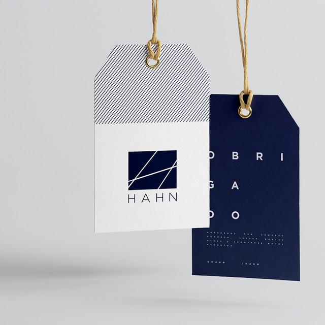 REBRANDING HAHN