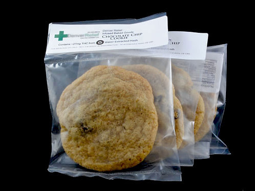 10 lb Marijuana Cookies