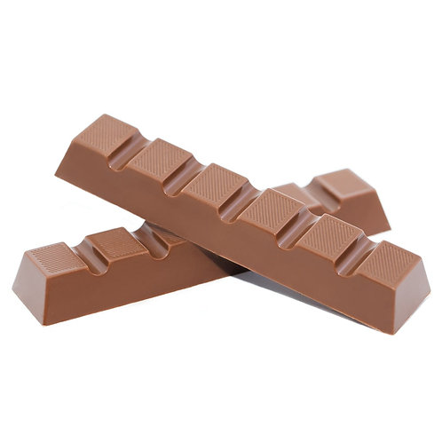 DARK CHOCOLATE CANNABIS BARS
