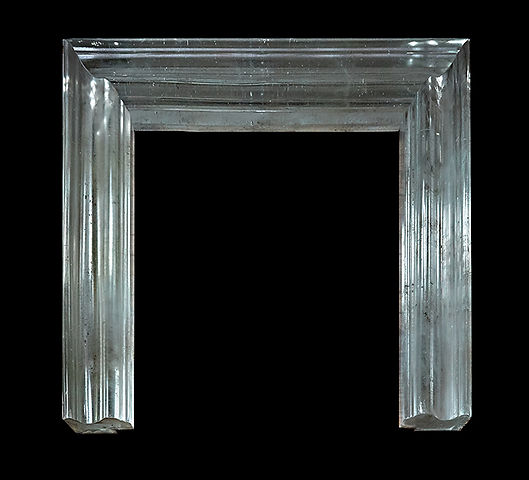 Stephen Cavallo Custom Architectural Glass For Fireplaces