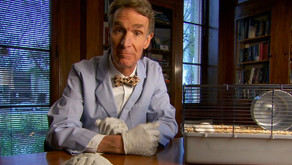 Bill Nye The Science Guy Endorses In Saturn's Rings