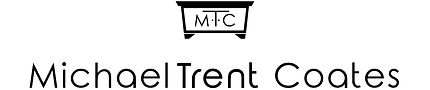 Michael Trent Coates Logo Large
