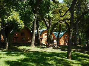 Canyon Lake Family Reunio Cabins for rent