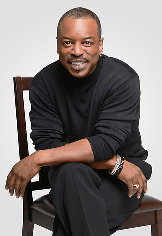 LeVar Burton Narrator of In Saturn's Rings