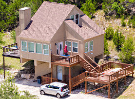 Canyon Lake Vacation Rentals Photo