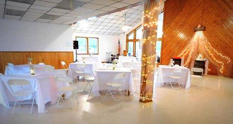 Canyon Lake Wedding Venues