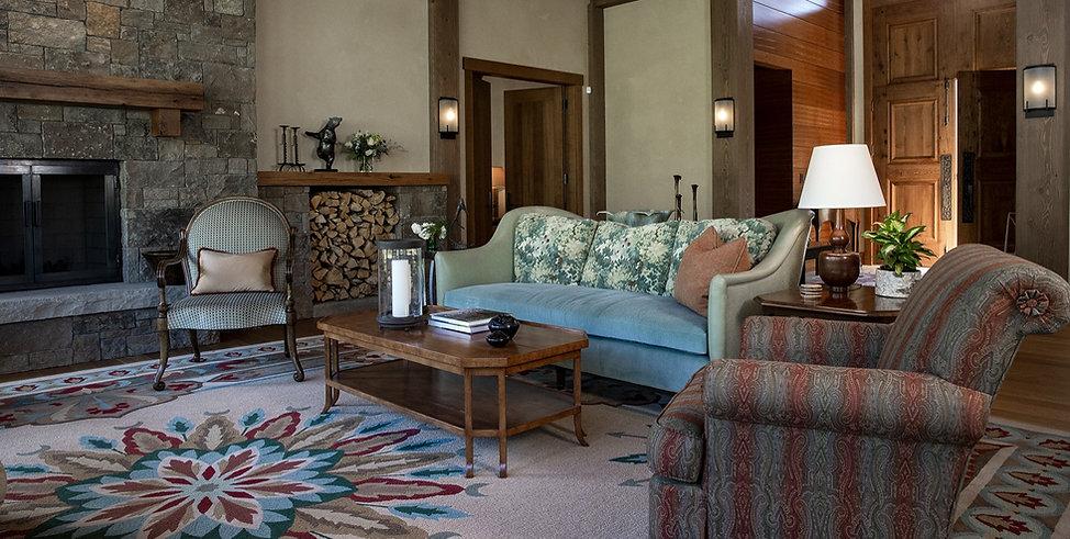 Michael Trent Coates Living Room Furniture