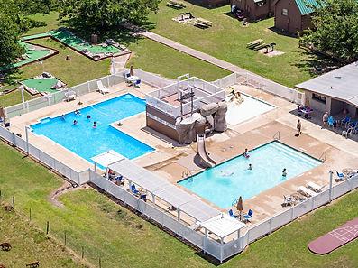 Summit Resort Guest Pool Photo