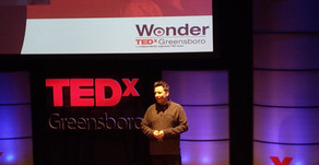 ISR Director van Vuuren featured TedX Speaker