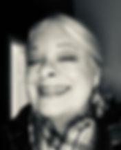 Patricia Green Headshot
