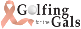 Golfing For The Gals Logo