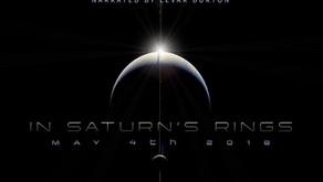LeVar Burton to Narrate In Saturn's Rings