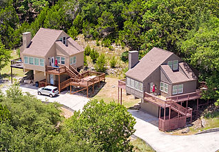 Family Reunion Vacation Rental Canyon Lake