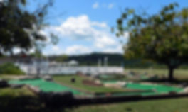 Summi Resort Putt-Putt Golf Course Photo