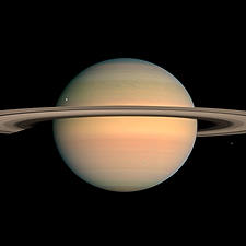 In Saturns Rings Donors