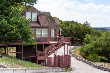 Canyon Lake Vacation Rentals