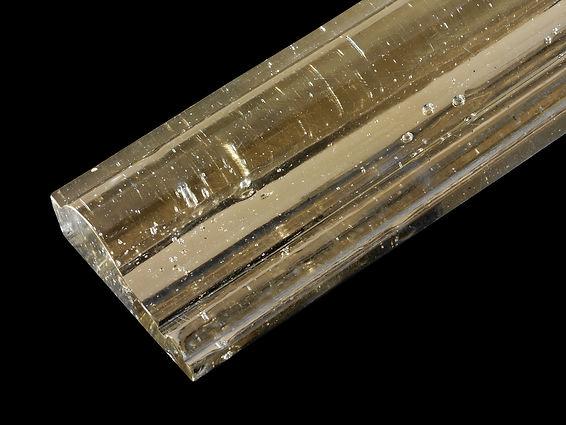 Stephen Cavallo Item #1106 CAST GLASS MOULDING