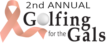 2nd Annual Golfing for the Gals Golf Tournament September 20th 2021