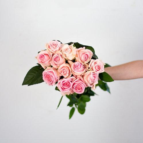 Standard Rose - Pink