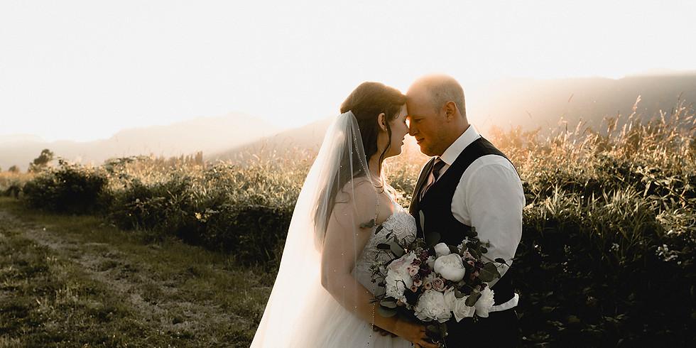 Florist Wedding Design Course