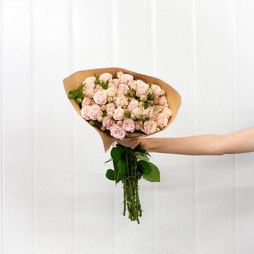 Spray Roses - Isadora
