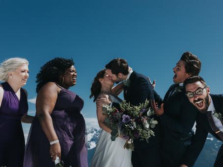 J & K Wedding