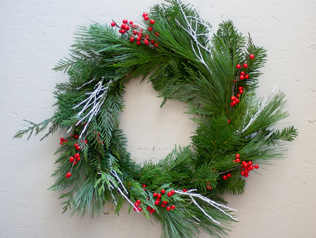 Wreath Project Tutorial
