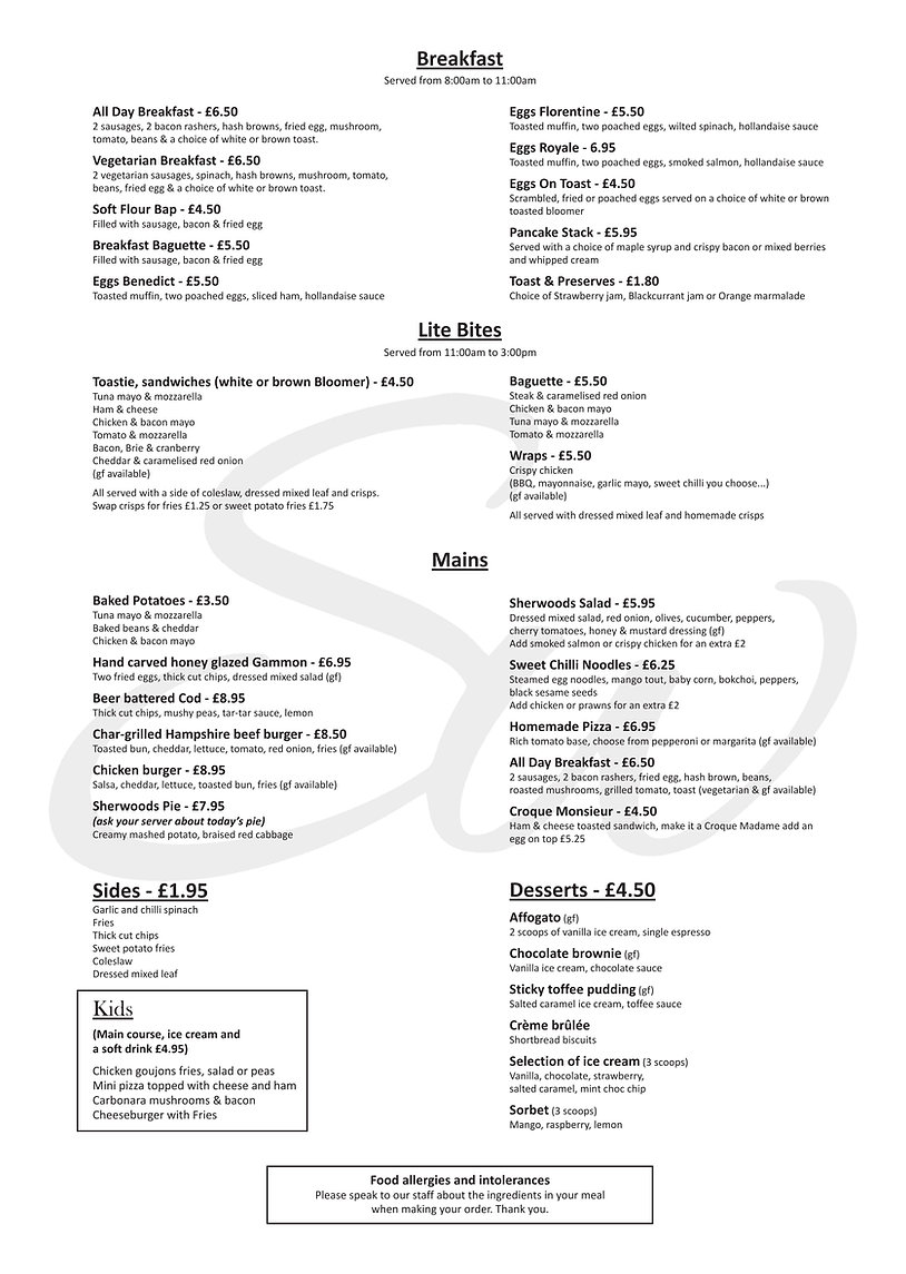 Sherwoods menu January 2019-1.jpg