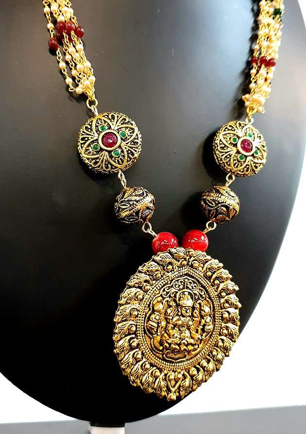 Relaunching ChinniAbhi handmade range   Handmade Jewellery   Chinniabhi
