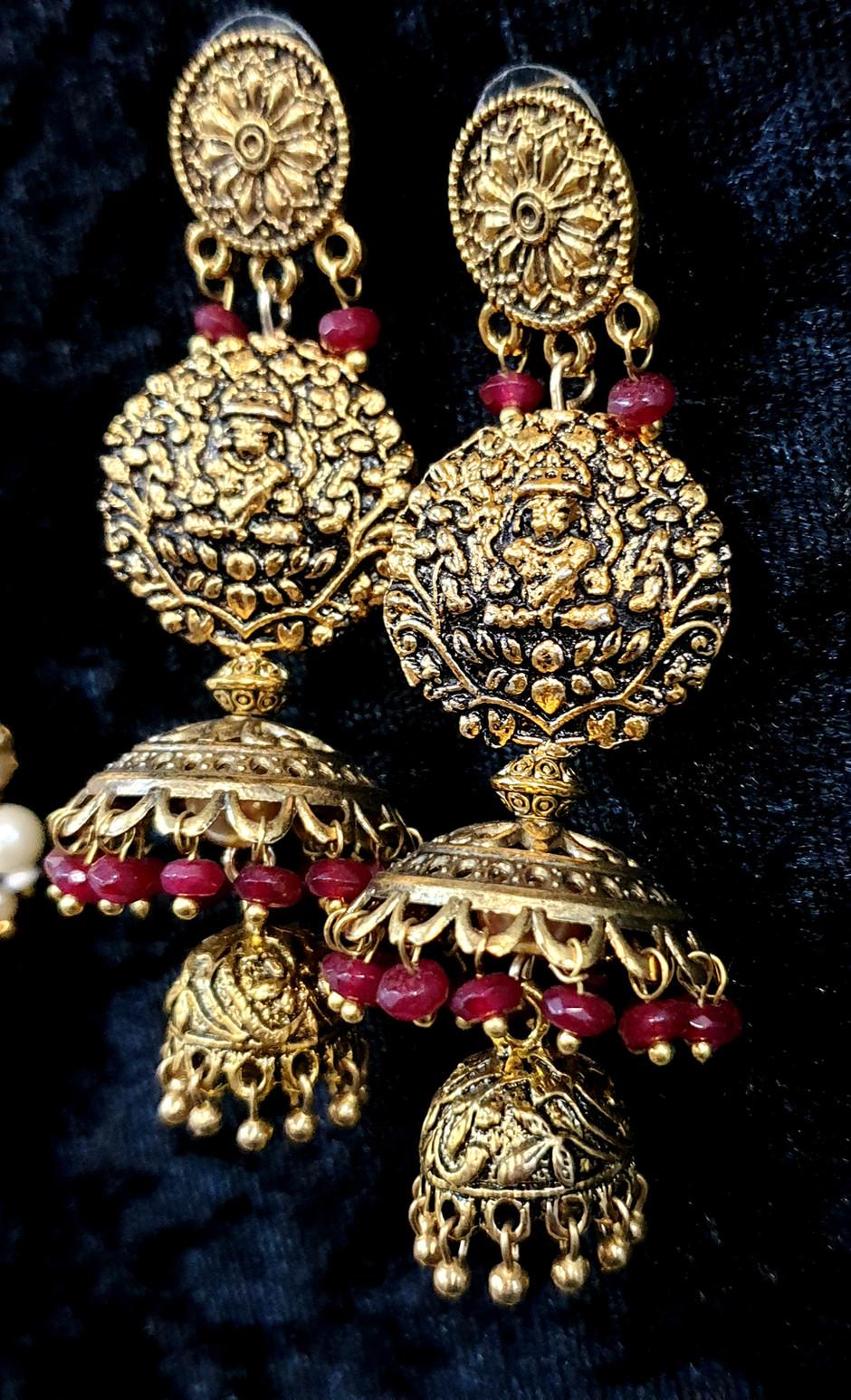 Relaunching ChinniAbhi handmade range