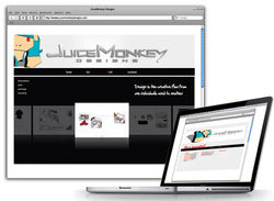 JuiceMonkey Designs