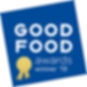 2019 Good Food Award Winner