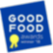 good food winner 2018