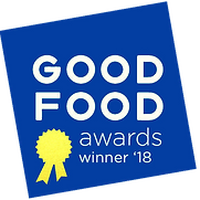 good food winner 2018