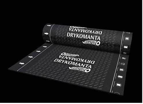 Manta Asfaltica 4mm sem aluminio - Dryko