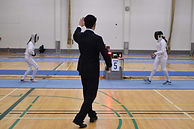 The Alberta Fencing Association is hosting two referee clinics February 1, 2020 and February 2, 2020! This will allow a number of our fencers to work towards earning Provincial certification. To see more about the clinic, and register, please go to fencing.ab.ca . Please note that should any referees take part in the course and follow through to evaluation at the Edmonton Open 2020, The EFC will refund the $25 registration fee!