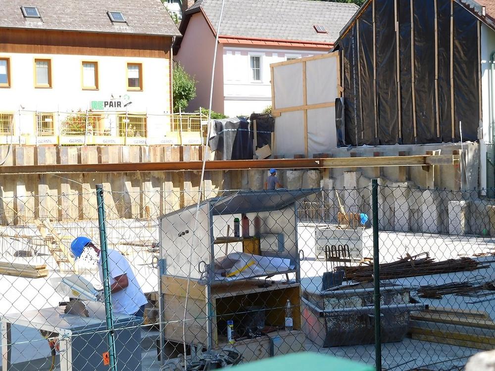 purkersdorf, beton, immobilien,