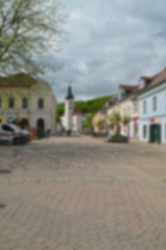 Hauptplatz Purkesdorf Liste Baum & Grüne