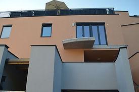 Purkersdorf im Immobilienfieber - Baustopp - Liste Baum Balkon