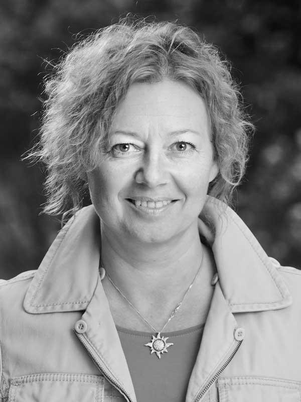 Sabine Aicher