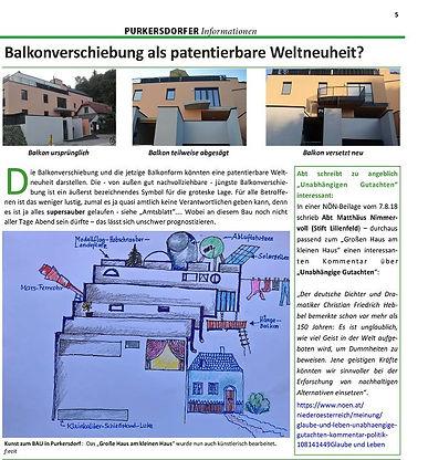 Betongold Purkersdorf List Baum Grüne