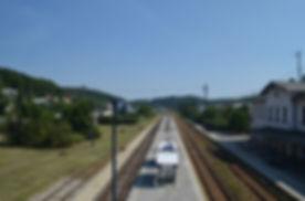 Unterpurkersdorf, Liste Baum & Grüne, Purkersdorf, Betongold