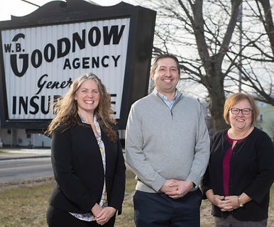 W.B. Goodnow Insurance Employees