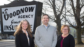 Goodnow Insurance Employees in Winthrop NY