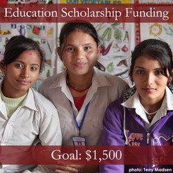 Give the Gift of Education