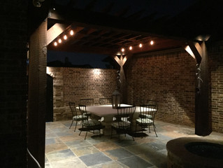 Latest Project Update: Lighting Up Lubbock
