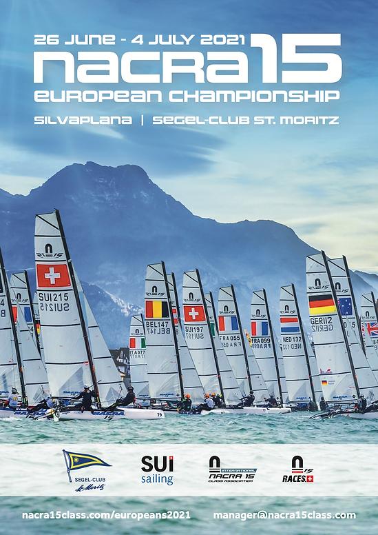 NACRA_15_Open European Championship 2021