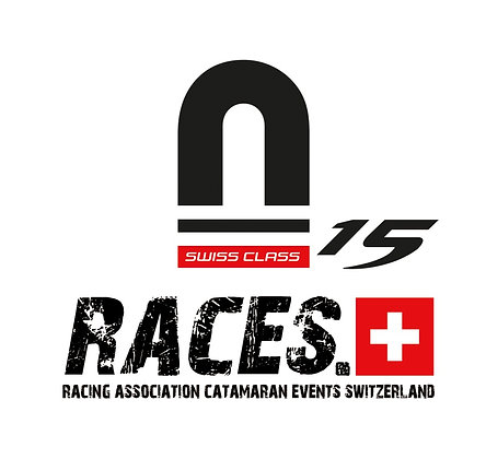 RACES License Nacra 15